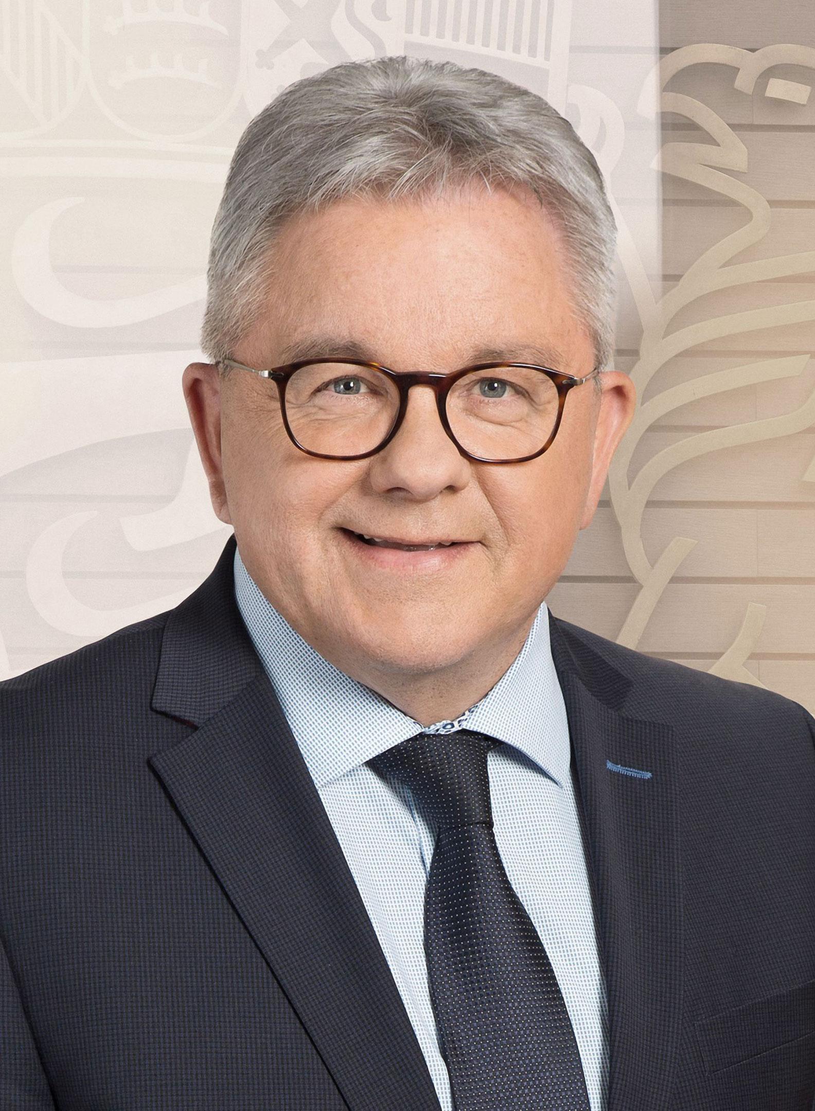 Guido Wolf