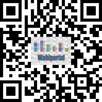 QR-Code Wahlportal