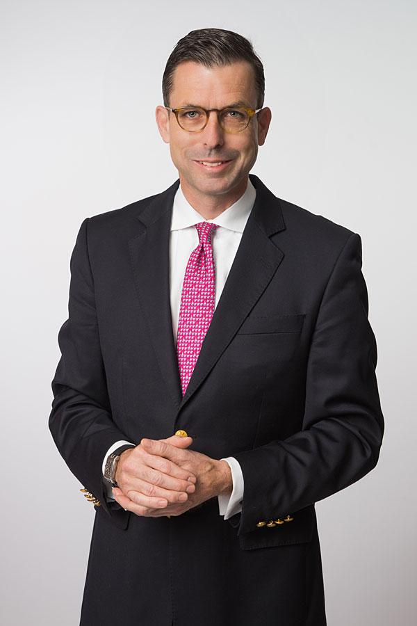 Lars Patrick Berg