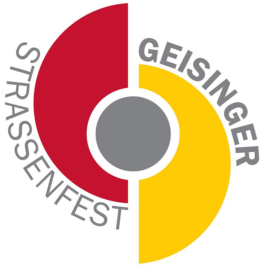 Logo Straßenfest Geisingen