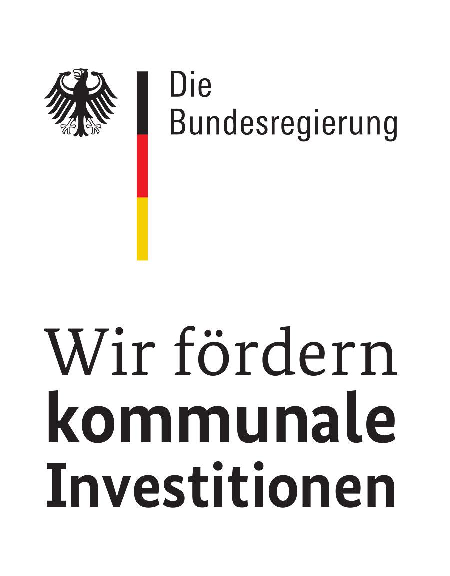 Die Bundesregierung - Wir fördern kommunale Investitionen