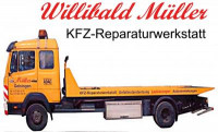 Müller, Kfz - Werkstatt & PKW Unfallinstandsetzung