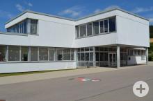 Kinderkrippe Villa Kunterbunt - Gebäude