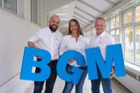 BGM = Besser Gemeinsam und Miteinander