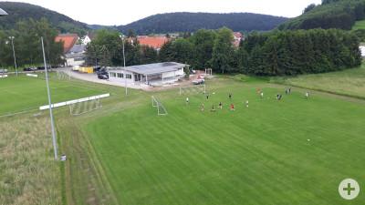 SGK-Sportgelände