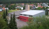 Freiwillige Feuerwehr Geisingen