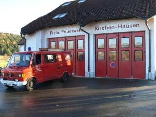 Freiwillige Feuerwehr Kirchen-Hausen