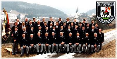 """MGV 1871 """"Eintracht"""" Leipferdingen"""