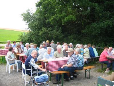 Katholisches Altenwerk Leipferdingen