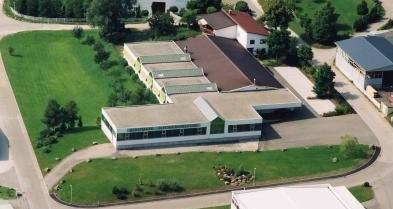 Gerstmaier Blechverarbeitung GmbH