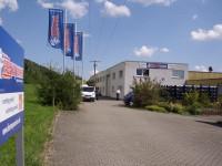 Depoteinfahrt Geisingen