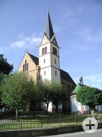 Katholische Kirche St. Konrad Gutmadingen