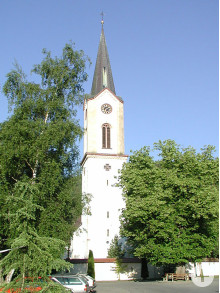 Katholische Kirche St. Marien Kirchen-Hausen