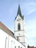 Katholische Kirche St. Michael Leipferdingen