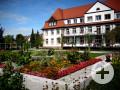 Pflegeheim Haus Wartenberg
