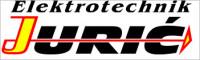 Logo Elektrotechnik Juric