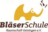 Logo Bläserschule Geisingen