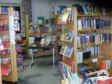 Bücherei Leipferdingen