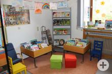 Bücherei Gutmadingen