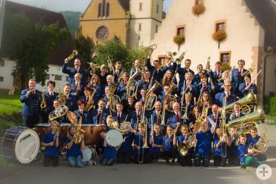 Musikverein Harmonie Gutmadingen e.V.