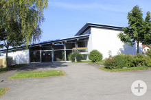Festhalle Aulfingen