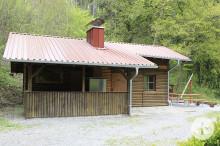 Eigentalhütte Aulfingen