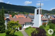 Evangelische Kirche Geisingen