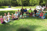 Geisinger Ferienprogramm 2015