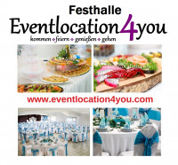 Festhalle Eventlocation4you