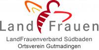 Logo Landfrauenbiene