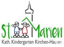 Logo Kindergarten St. Marien Kirchen-Hausen