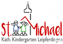 Logo Kindergarten St. Michael Leipferdingen