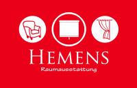 Logo Raumausstattung Hemens