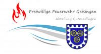 Logo Freiwillige Feuerwehr Gutmadingen