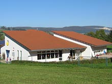 Städtischer Kindergarten Gutmadingen