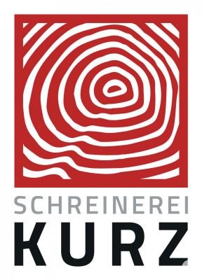 Kurz Schreinerei Logo