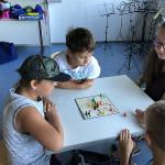 Geisinger Ferienprogramm 2018 - Gesellschaftsspiele