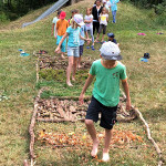 Geisinger Ferienprogramm 2018 - Erlebnispädagogik Wald