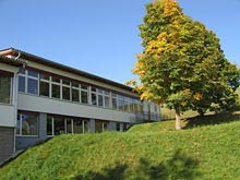Grundschule Leipferdingen