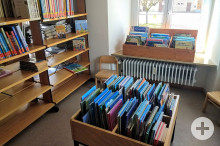 Bücherei Aulfingen