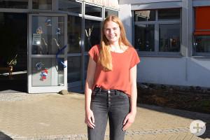 Isabelle Deutsch