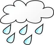 Regentropfengruppe