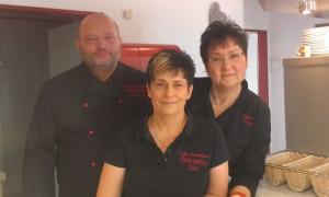 Café Wartenberg Team