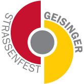 Logo Geisinger Straßenfest
