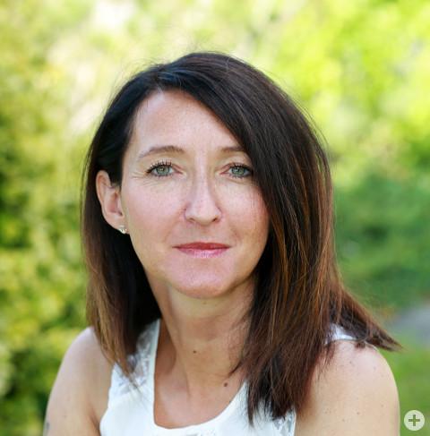 Marion Gernhardt