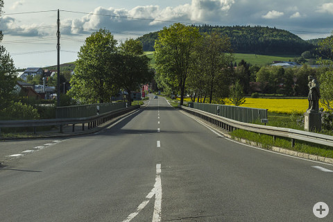 Donaubrücke Geisingen